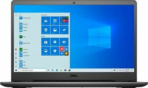 "Dell - Inspiron 15.6"" FHD Touch Laptop -AMD Ryzen 5 - 8GB RAM - 256 GB SSD -..."