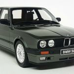 Bmw E30 325i M Technic Grey Lhd Nl Modelcar 13402c Vanguards 1 43 For Sale Online Ebay