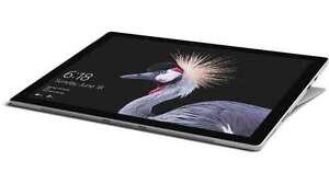 New Microsoft Surface Pro Tablet (2017) - Intel Core i5 / 256GB SSD / 8GB RAM