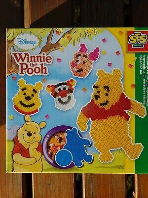 Riesen Perlen Bugelperlen Kreide Stempel Domino Winnie Puuh Puzzle