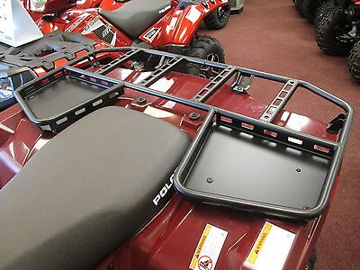 570 sp etx oem rear steel rack extender