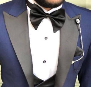 Anzug Hosentrager Fliege Hemd Hochzeit 48 54 58 60 48 46 In