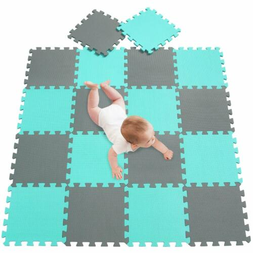 20pcs mousse eva tapis doux carreaux de plancher d enclenchement play kids baby gym tapis 30x30cm sports vacances tapis d exercice