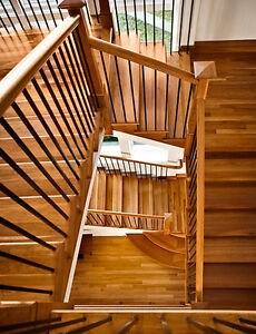 Cooper Stair Treads Oak Maple Yellow Pine Options Ebay | Oak Wood Stair Treads | Hardwood Lumber | Risers | Hardwood Flooring | Solid Oak | Return