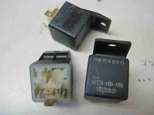 New Tyco 24V 5-Pin Solid State Relay V23234-A1004-X050