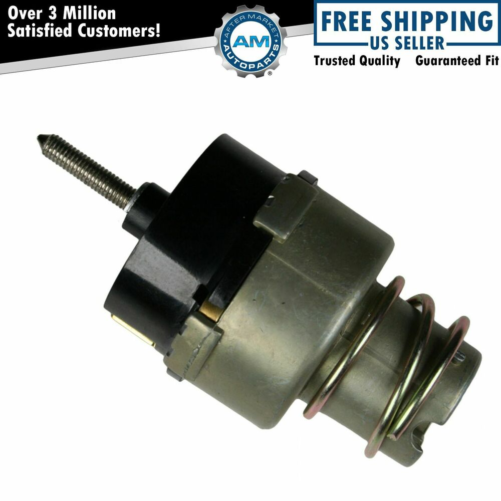 Ignition 1990 Switch Replacement F150