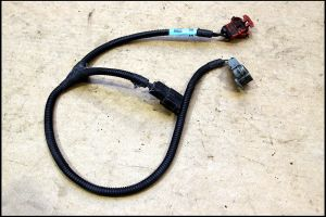 86 87 88 89 FORD MUSTANG 50 FUEL PUMP WIRING HARNESS FUEL