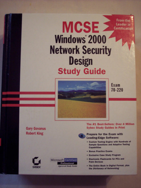 Network Security Design