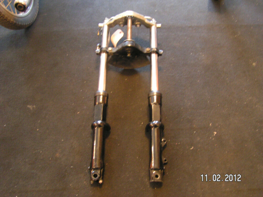 Harley Front What Are Davidson Forks