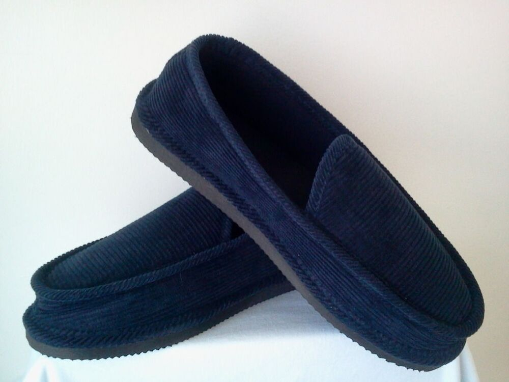Mens House Shoes Size 7