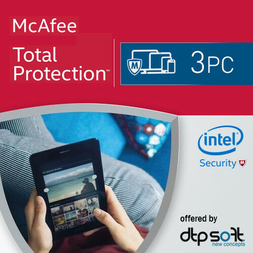 Best Total Protection Software 2017
