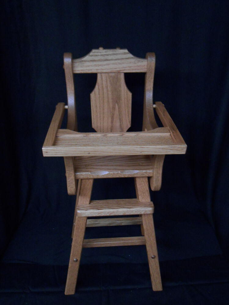 Handmade Solid Oak Furniture