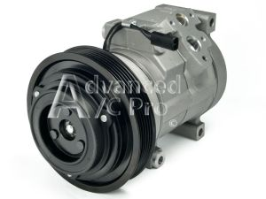 New AC AC Compressor Fits: 2003 2004 2005 2006 2007 Honda Accord V6 30L ONLY | eBay