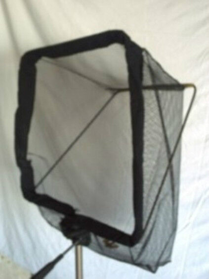 Freestanding Brass Trap Catcher For Use With Semi Autos