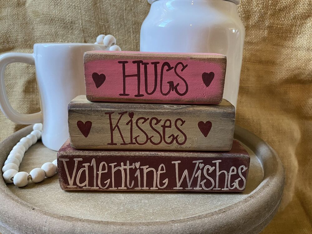 Country Home Decor Signs