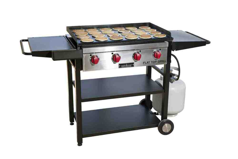 Top Rated Barbecues