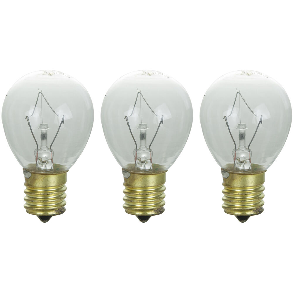 Lava Light Bulbs