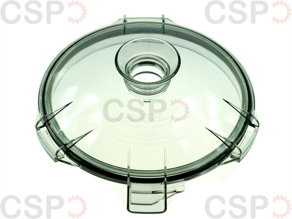 ROBOT COUPE 39741 CUTTER LID FOR R401 A R402 A R402 VV