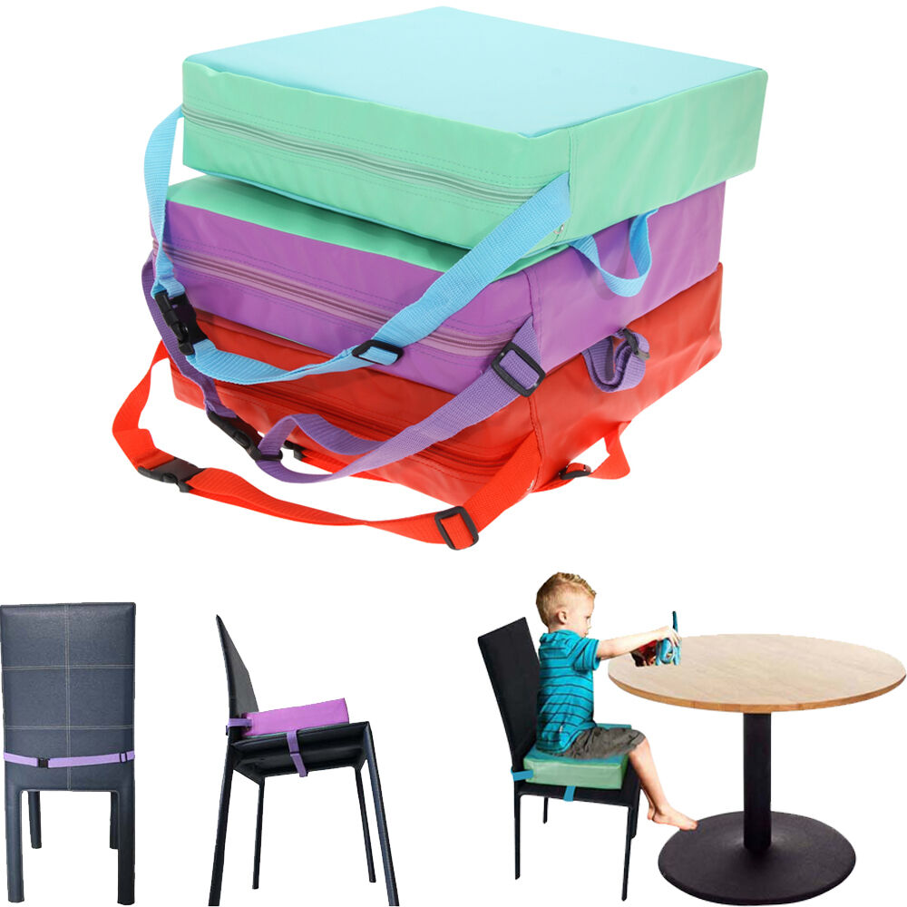 Booster Seat Dining Room Chair