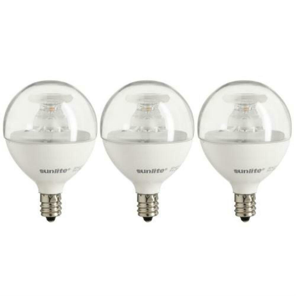 Frosted Light Bulbs History