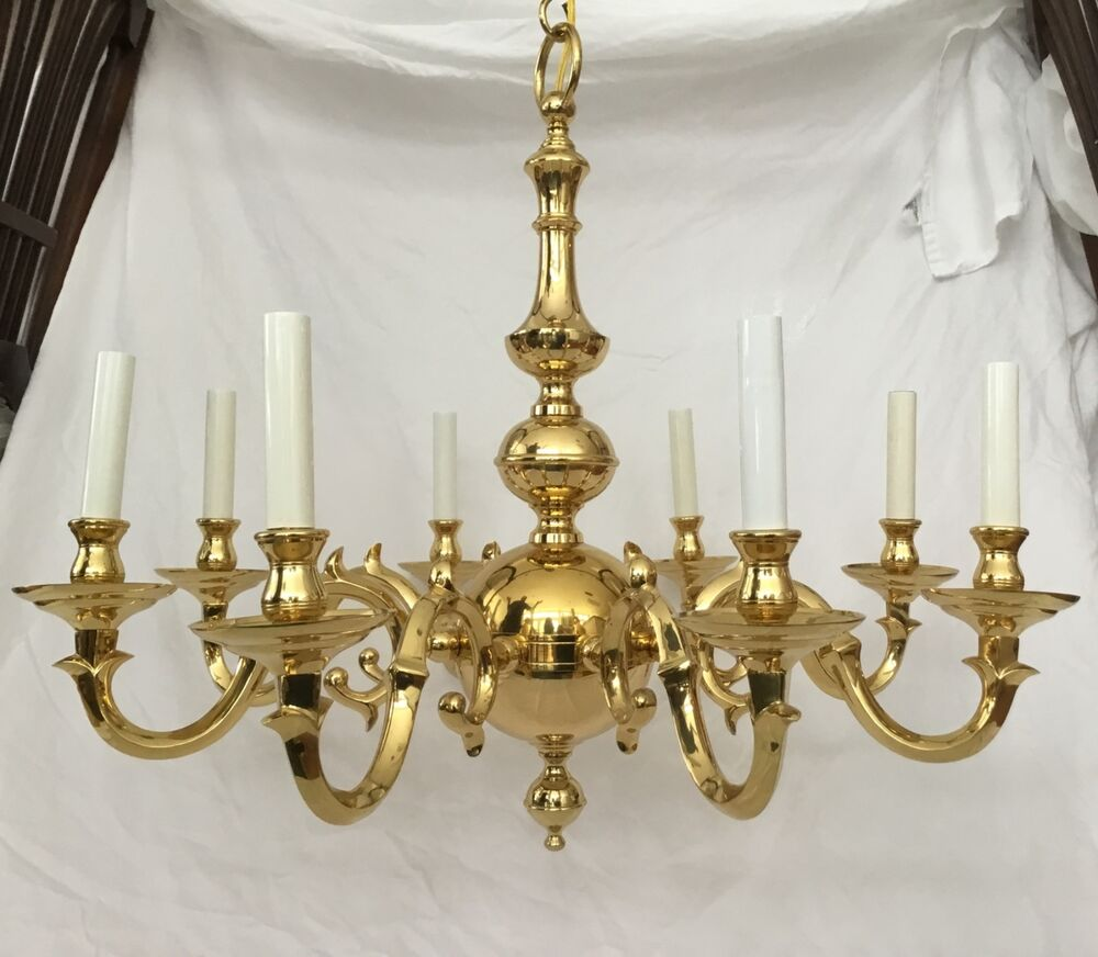 Colonial Light Fixtures