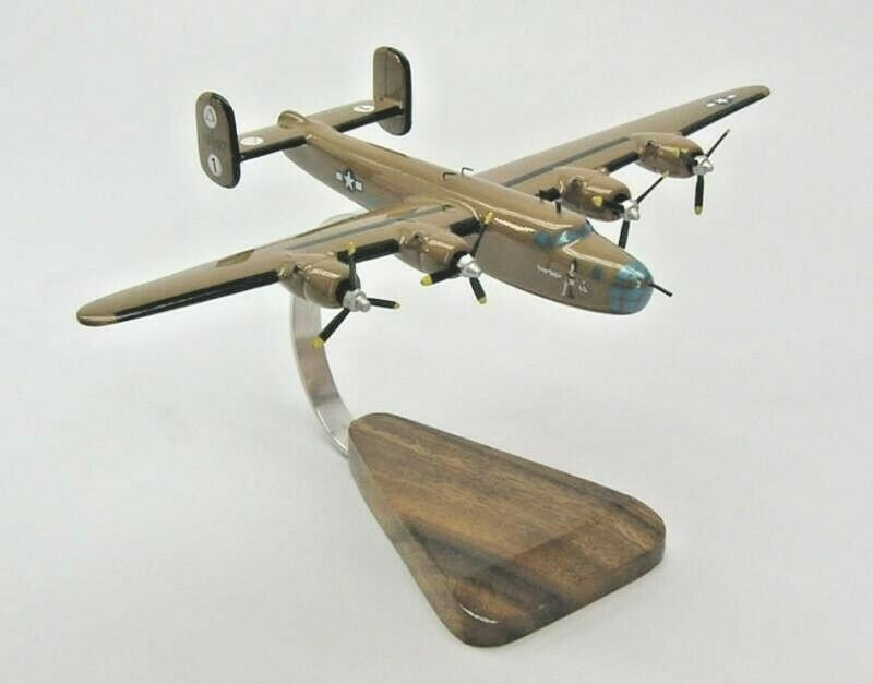 Wooden Airplane Small