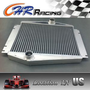 19982000 All Aluminum Volvo Turbo Intercooler for Volvo
