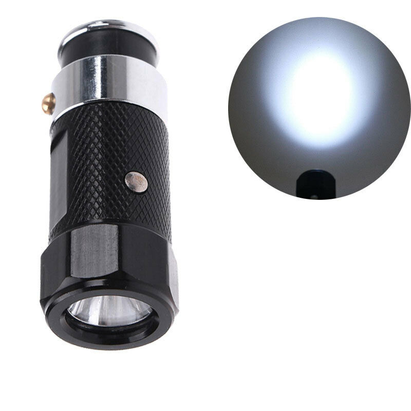Cigarette Lighter Led Light