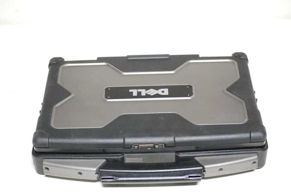 Dell Xfr Rugged Laptops