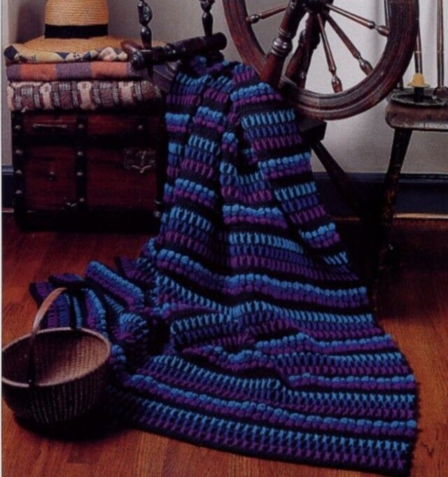 Vanna White Yarn Crochet Patterns