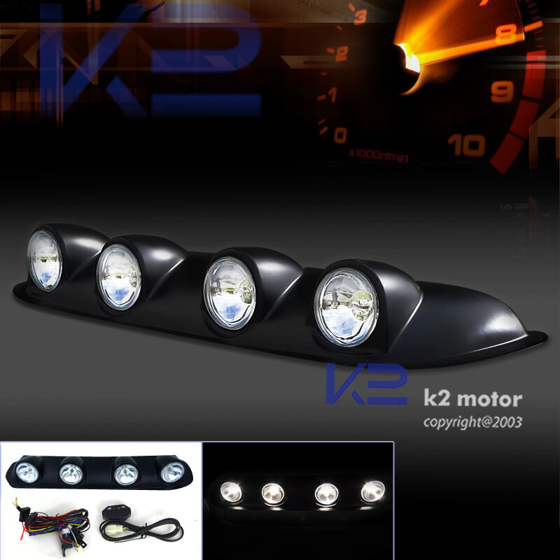 Led Fog Lights Trucks