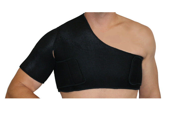 Shoulder Support Brace With High Quality Neoprene Straps