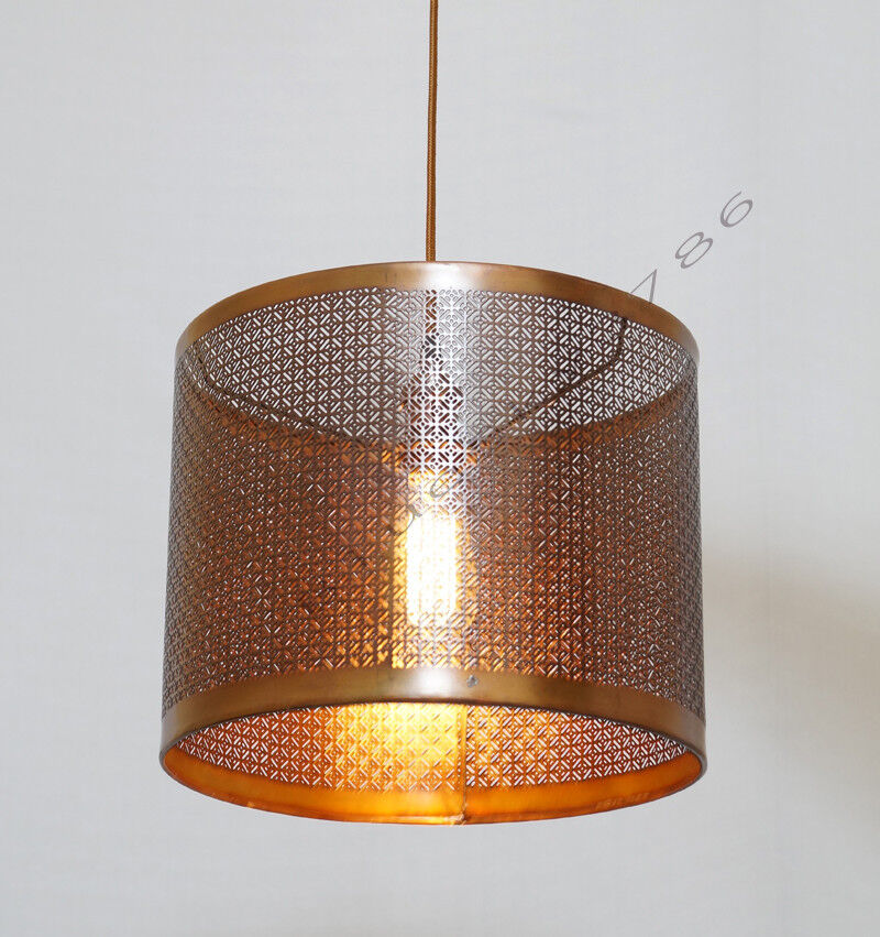 Metal Pendant Light Shade