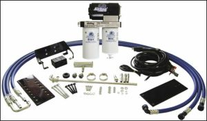 AirDog Fuel Pump System 150GPH for 0515 Dodge Cummins 5