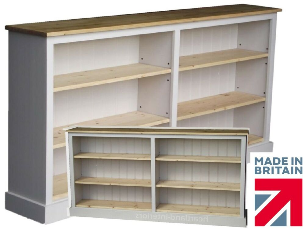 Bookcases And Shelving Units