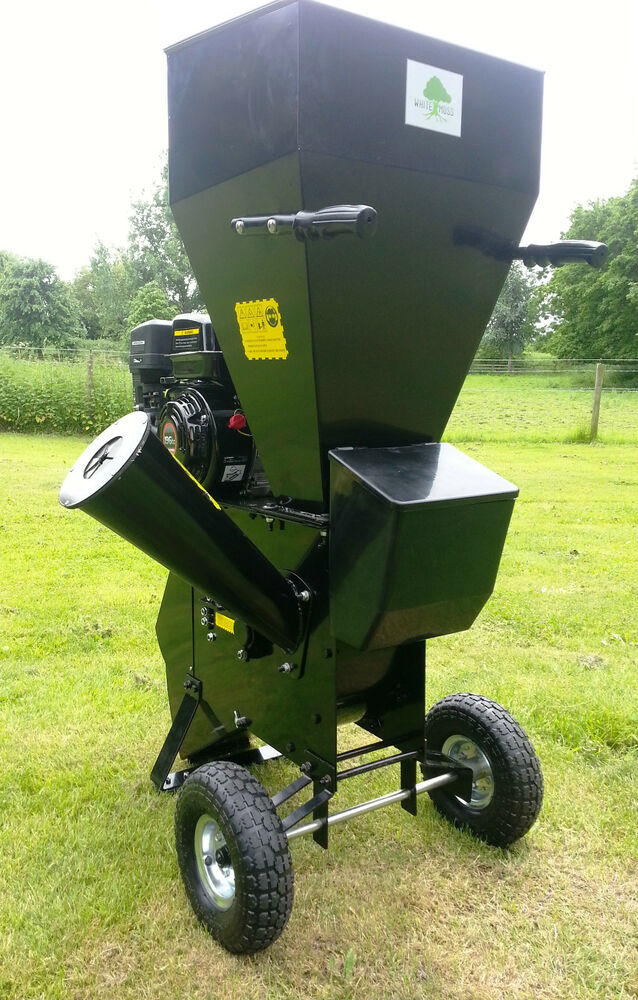 Ebay Garden Shredder
