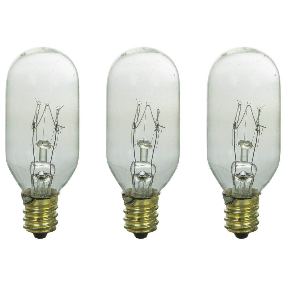 Picture Light Bulbs Tubular