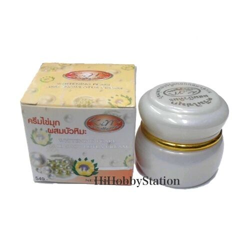 Lotus Face Cream Men