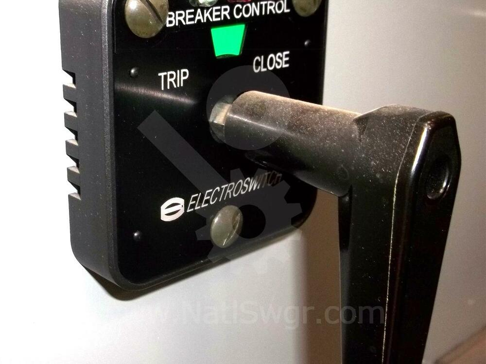 ELECTROSWITCH CIRCUIT BREAKER CONTROL SWITCH