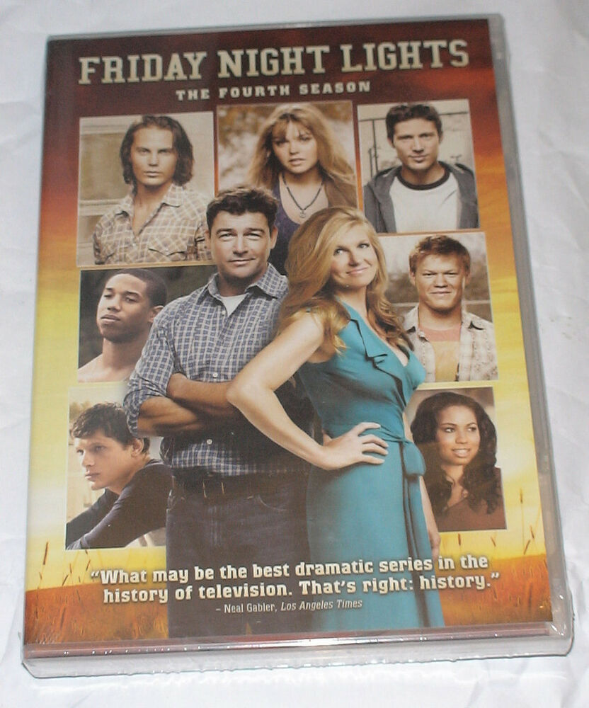 Friday Night Lights Season 4 Review