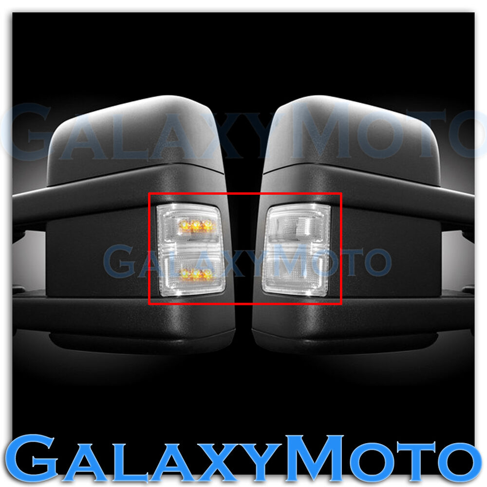 Ford F250 Mirror Light Bulb Replacement