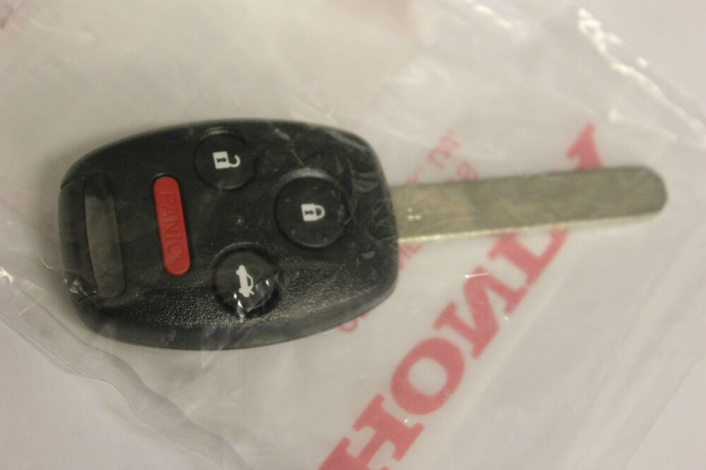 2012 HONDA Accord EX (2-Door) Coupe Keyless Entry