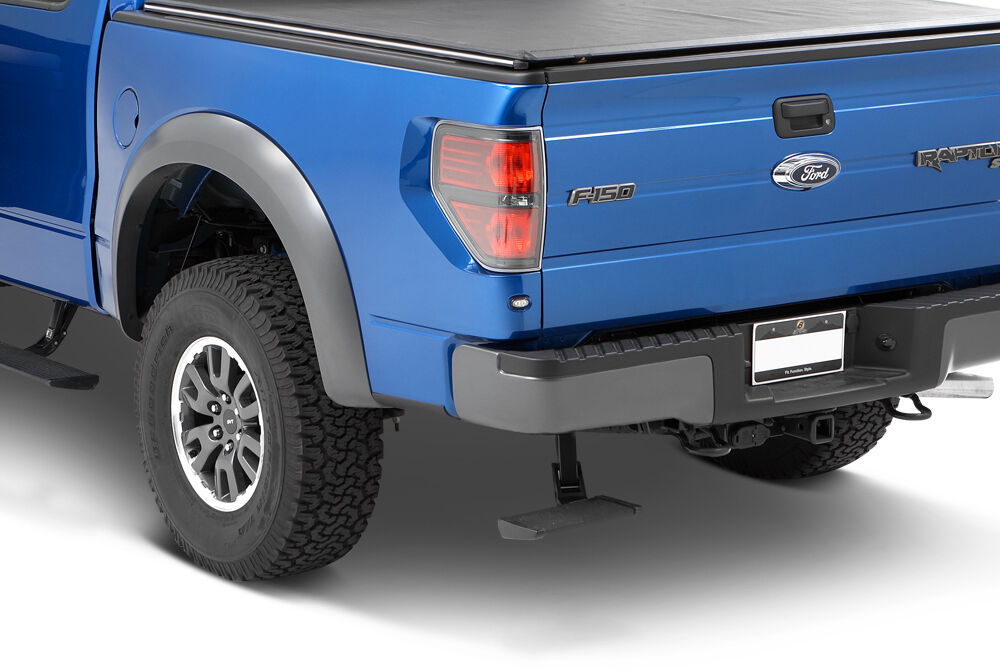 Retractable Steps Pickup Trucks
