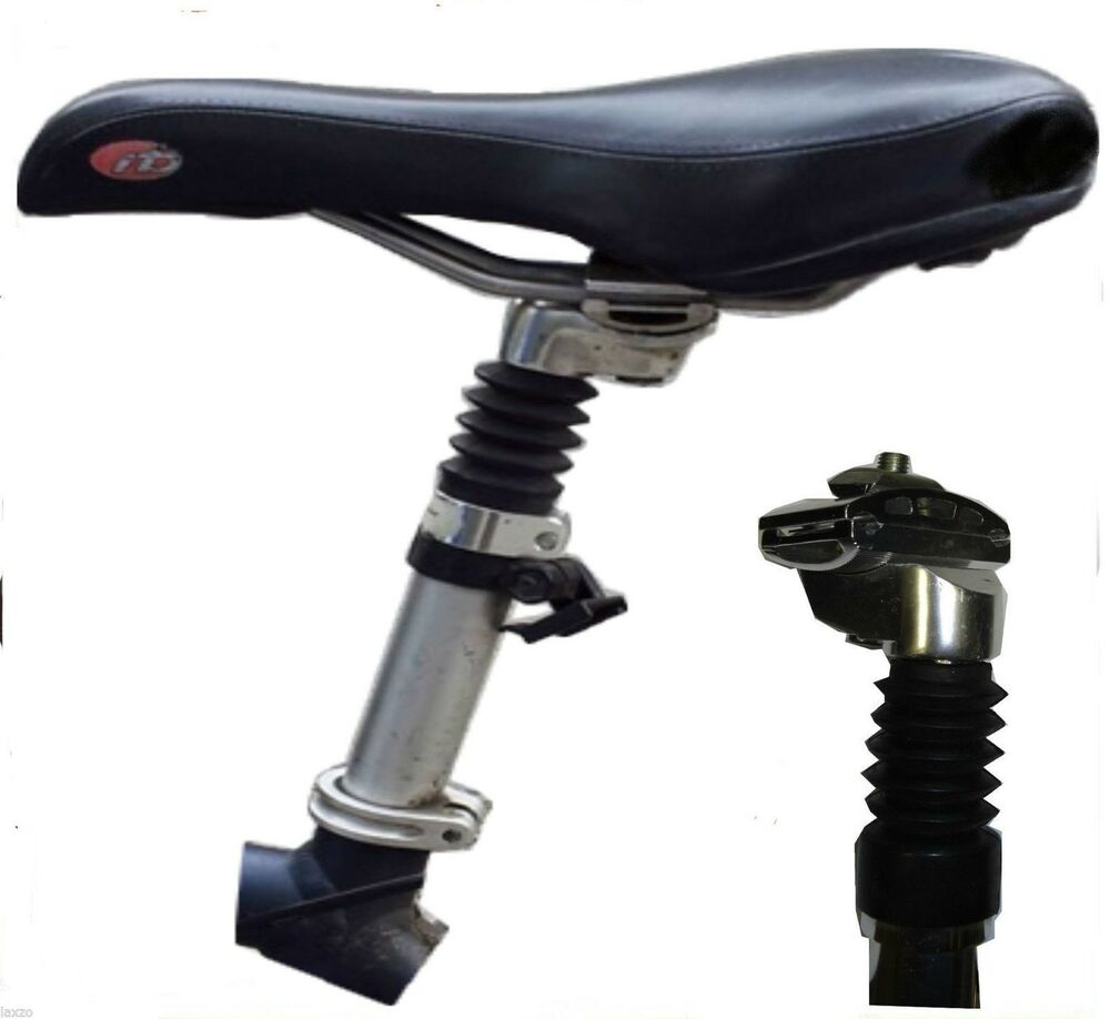 Bicycle Extra Seat