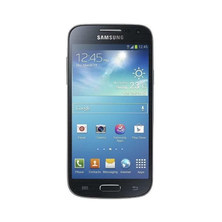 Samsung Galaxy Mini Android