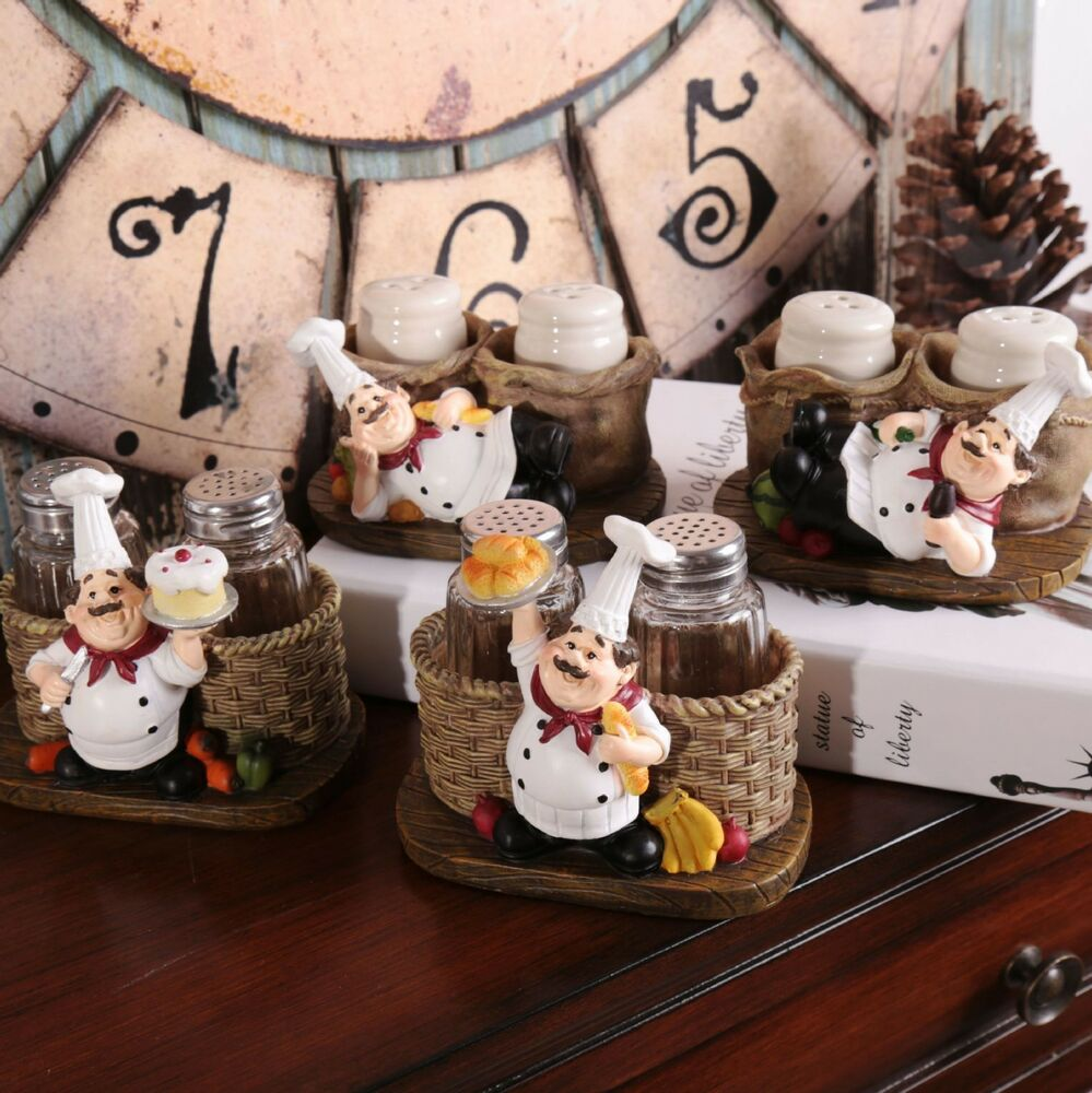 Accessories Decorations Kitchen And