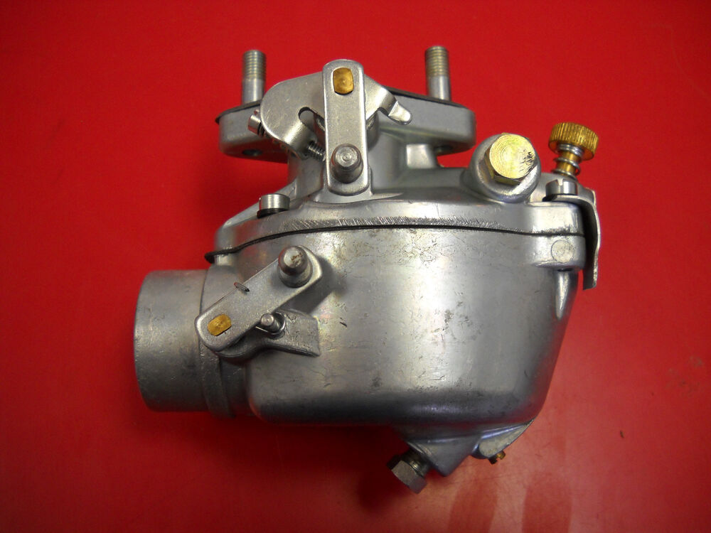 Marvel Schebler Carburetor Tsx