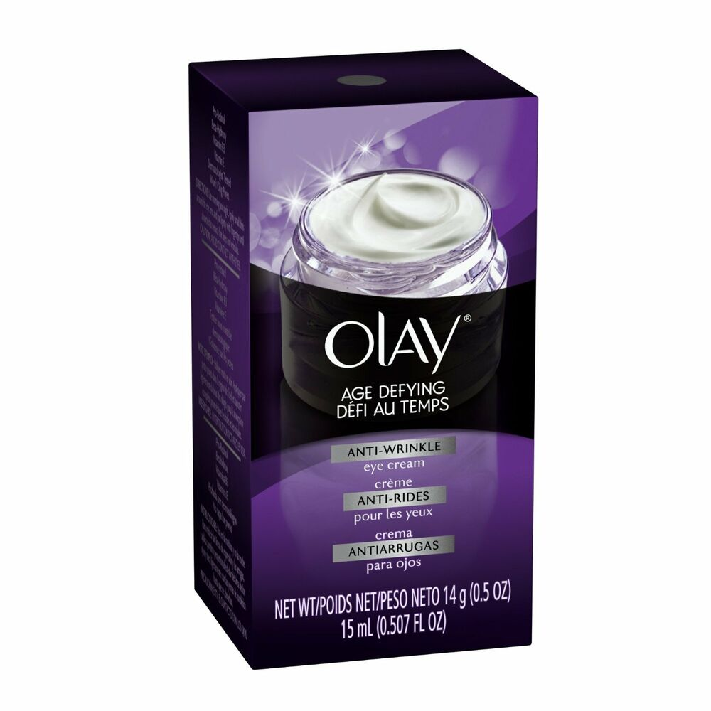 Olay Wrinkle Oil Products