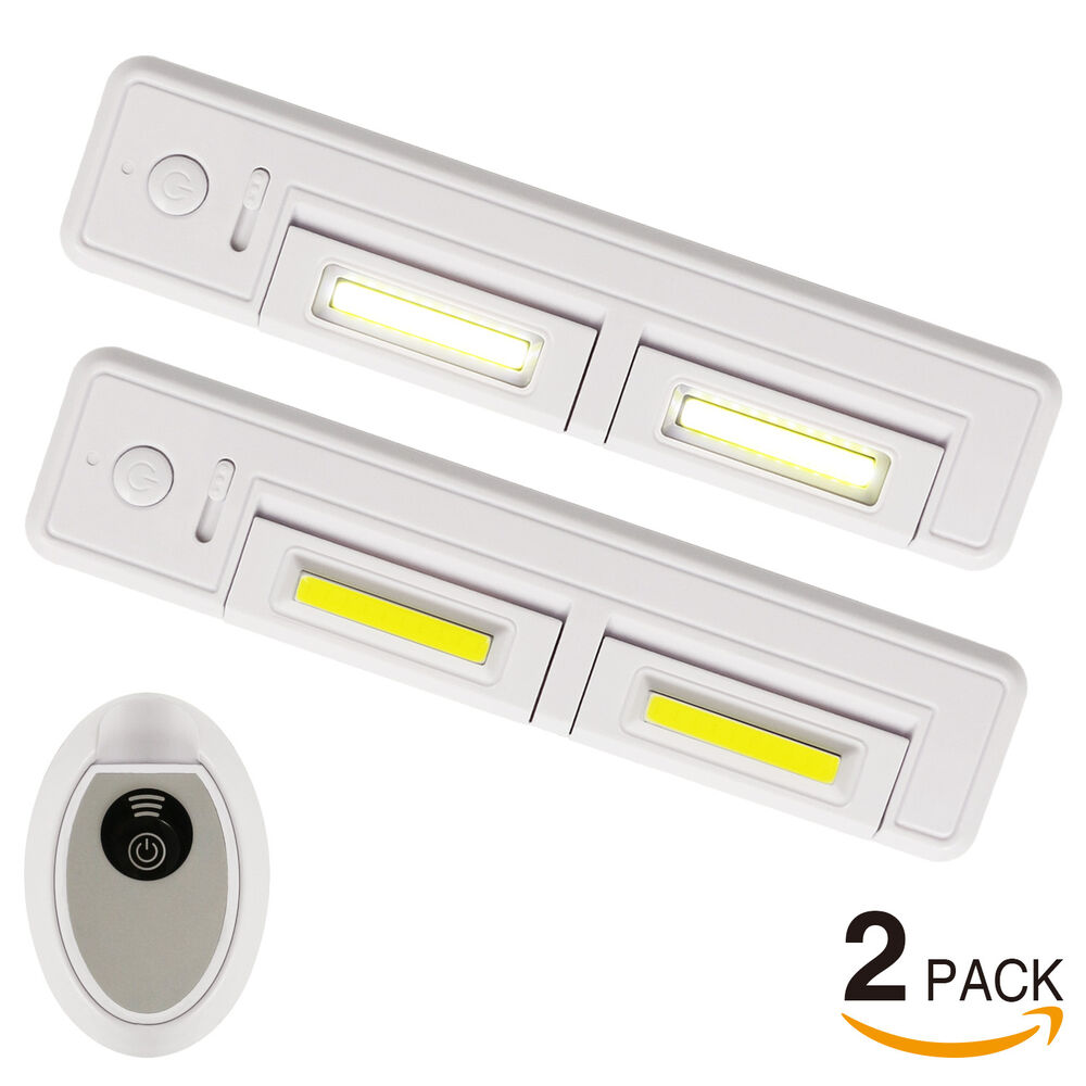 Battery Operated Dimmable Led Light