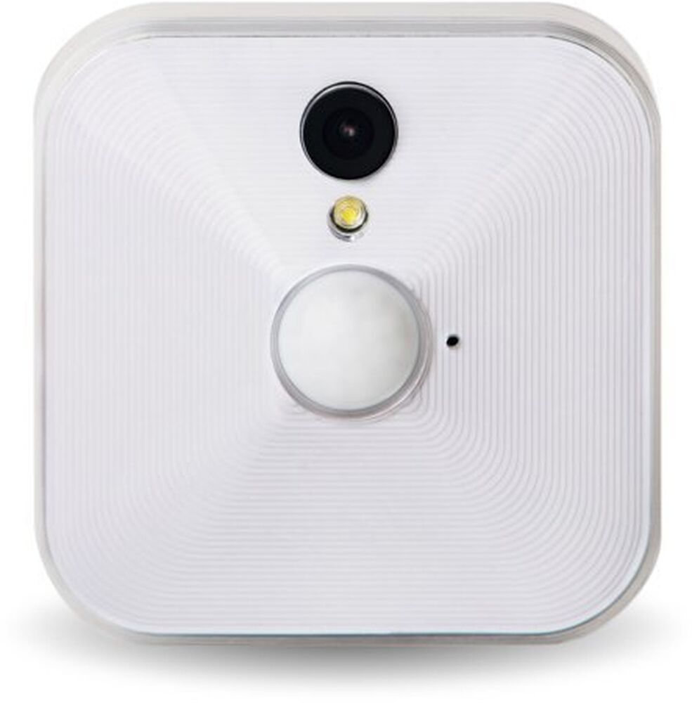 Wireless Security Motion Camera